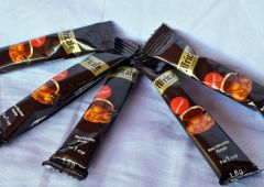 Africafe® Pure Instant Coffee 1 Cup Sachet  50 Sachets