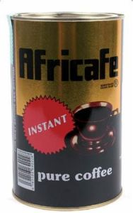 Africafe® Pure Instant Coffee 250 Grams