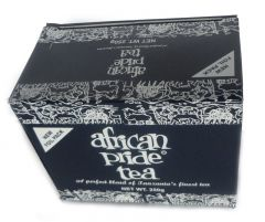 African Pride Loose Tea 250 Grams