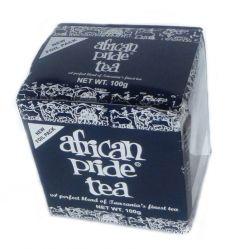 African Pride Loose Tea