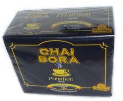 Chai Bora Tea Bags Premium Blend