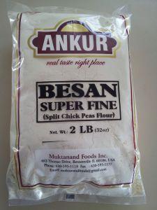 Unga wa Dengu (Chickpeas Flour)