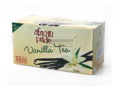 African Pride Vanilla Tea