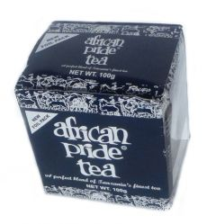 African Pride Loose Tea
