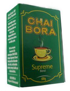 Chai Bora Loose Tea