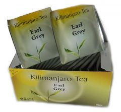 Kilimanjaro Tea Earl Grey