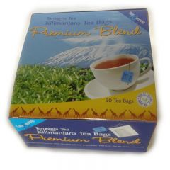 Kilimanjaro Tea