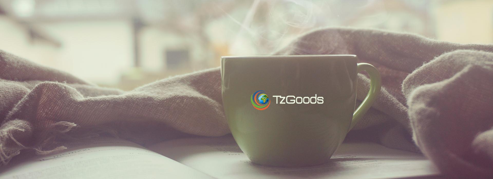 TzGoods.com Best Tea